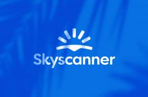 Porównywarka cen biletów lotniczych - lotów Skyscanner