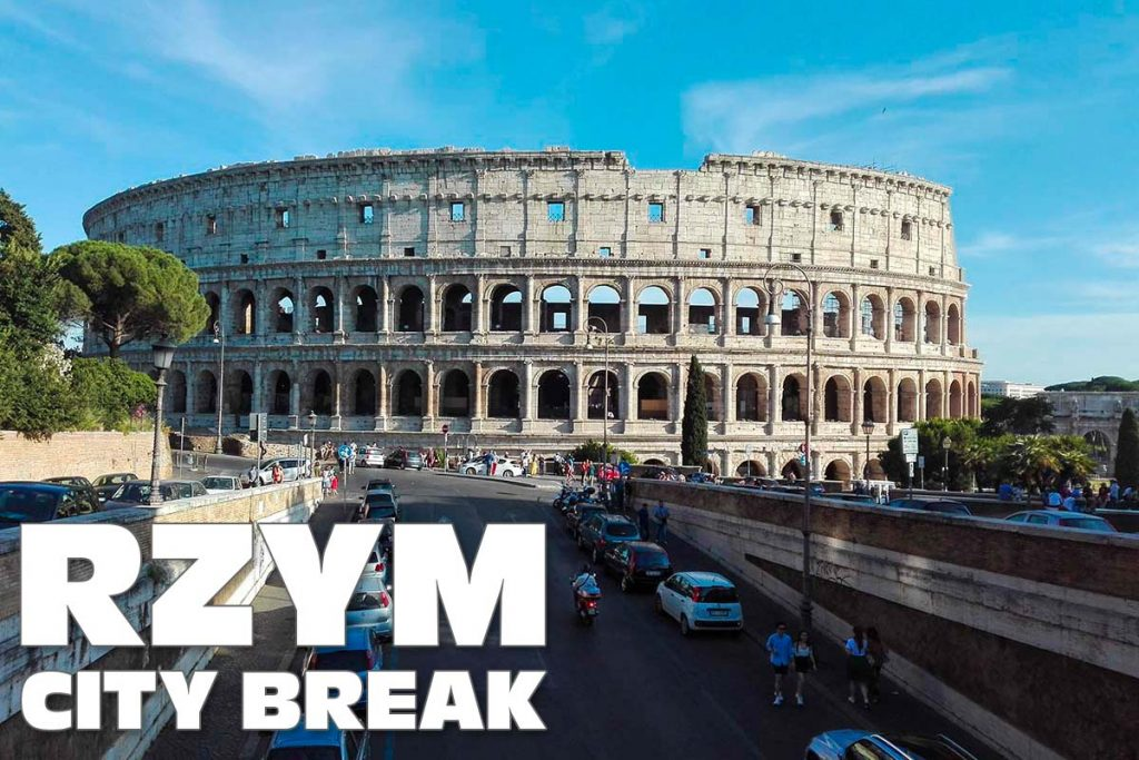 Rzym city break