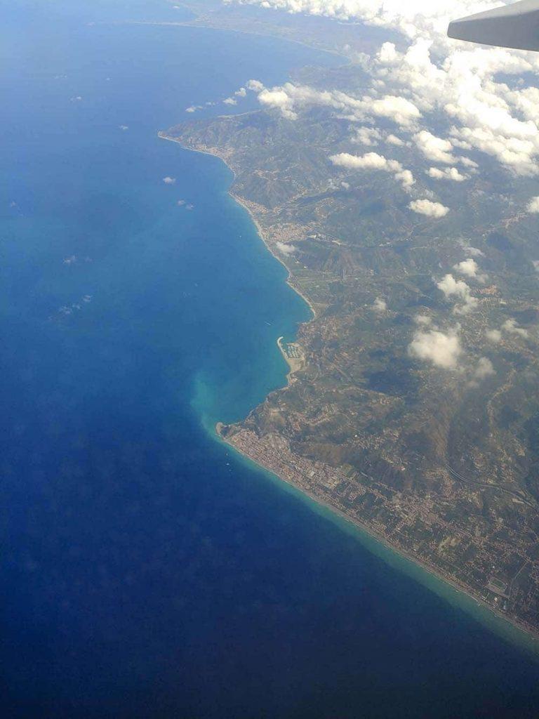 Sycylia wakacje lot na Sycylię podróżniczy blog