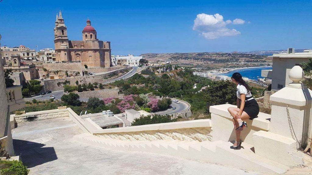 Odbiór z lotniska na Malcie i wynajem apartamentów