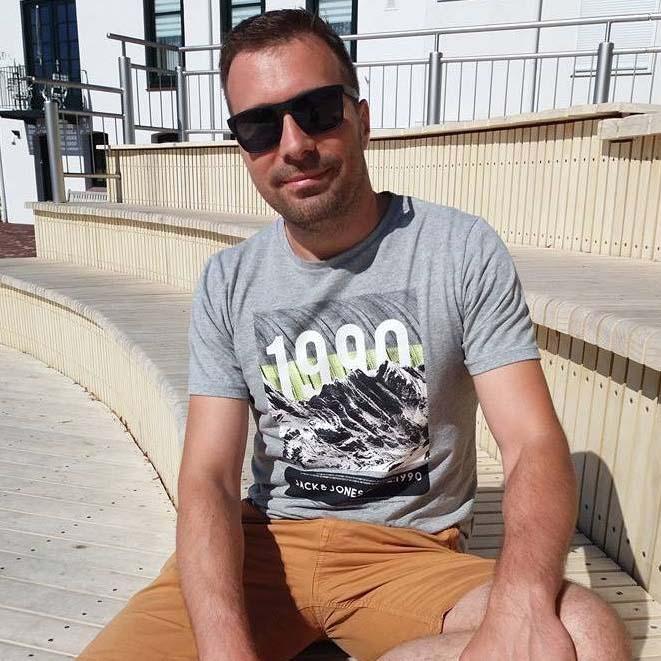 Blog o podróżach Łukasz Szewczyk