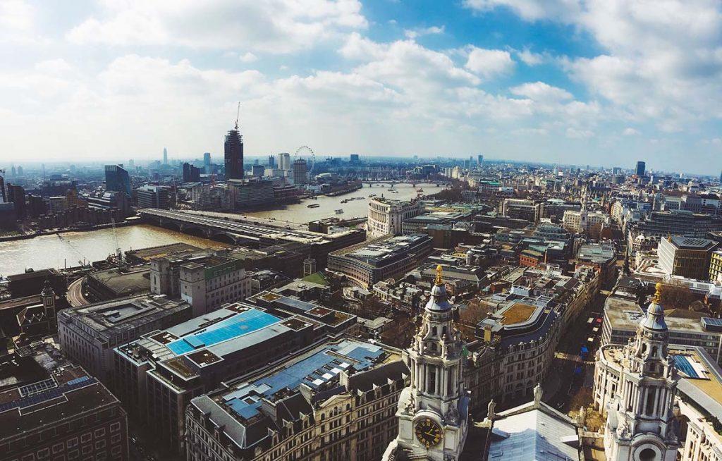 Londyn hotel w centrum idealna baza wypadowa do zwiedzania