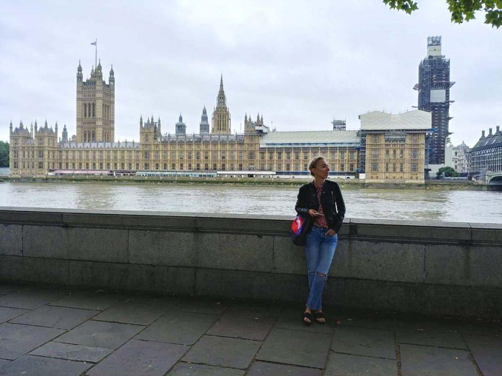Weekendowy wyjazd do Londynu jak zorganizować