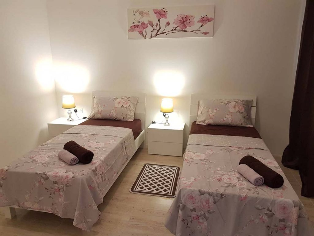 Malta wakacje apartamenty na wynajem na urlop