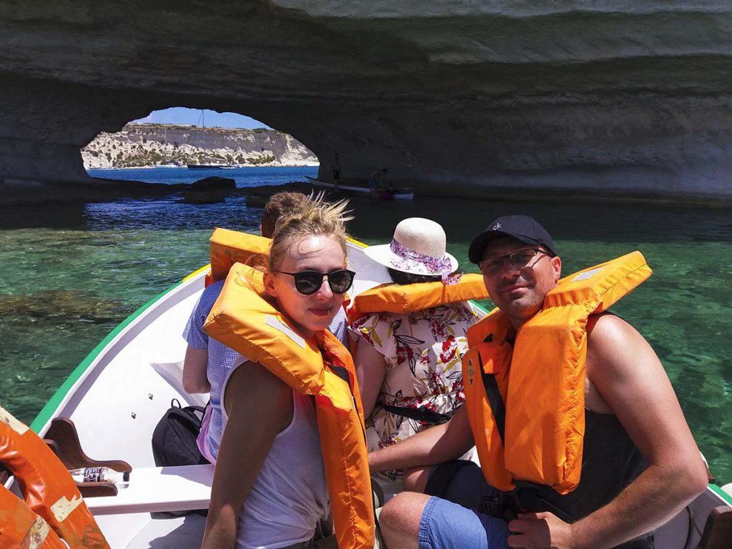 Co warto zwiedzić i zobaczyć na Malcie podczas podróży łodzią