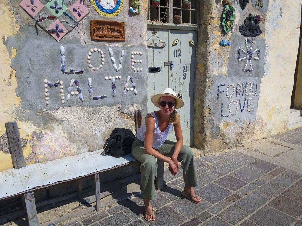 Marsaxlokk Love Malta