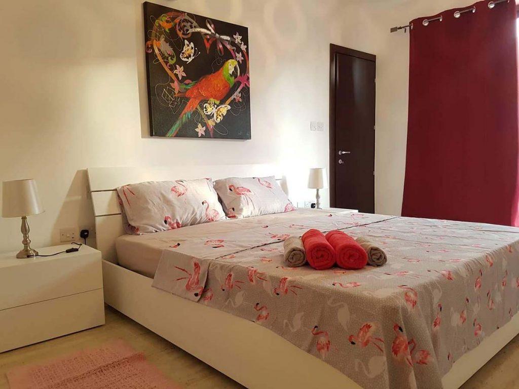 Malta apartamenty do wynajęcia