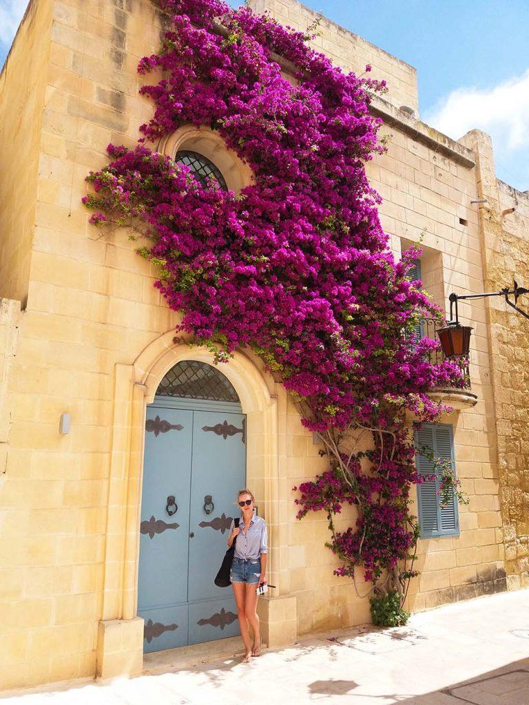 Mdina Malta co warto zobaczyć