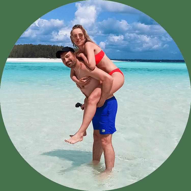 Blogi podróżnicze Natalia i Łukasz Szewczyk