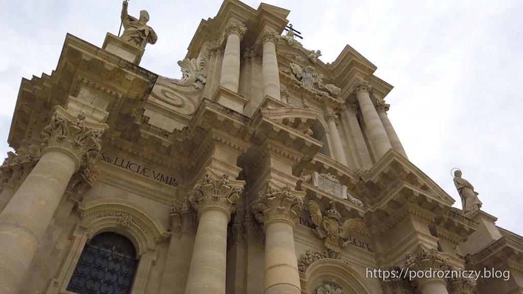 Co zobaczyć we wschodniej Sycylii atrakcje Syrakuzy Ortygia