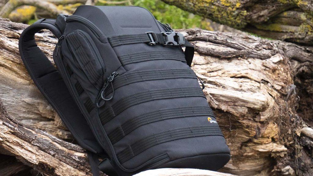 Plecak fotograficzny i video idealny na podróże