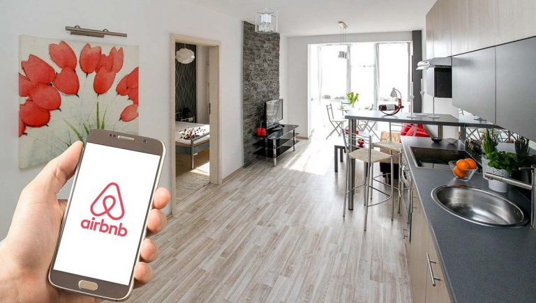 apartamenty do wynajecia reklama blog podróżniczy współpraca
