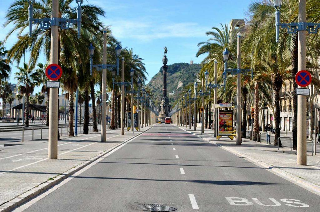 Barcelona jak zorganizować wycieczkę bez biura podróży
