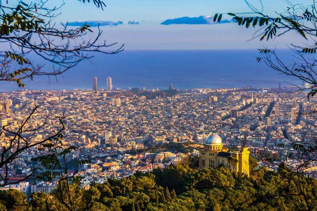 Barcelona city break na własną rękę bez biura podróży