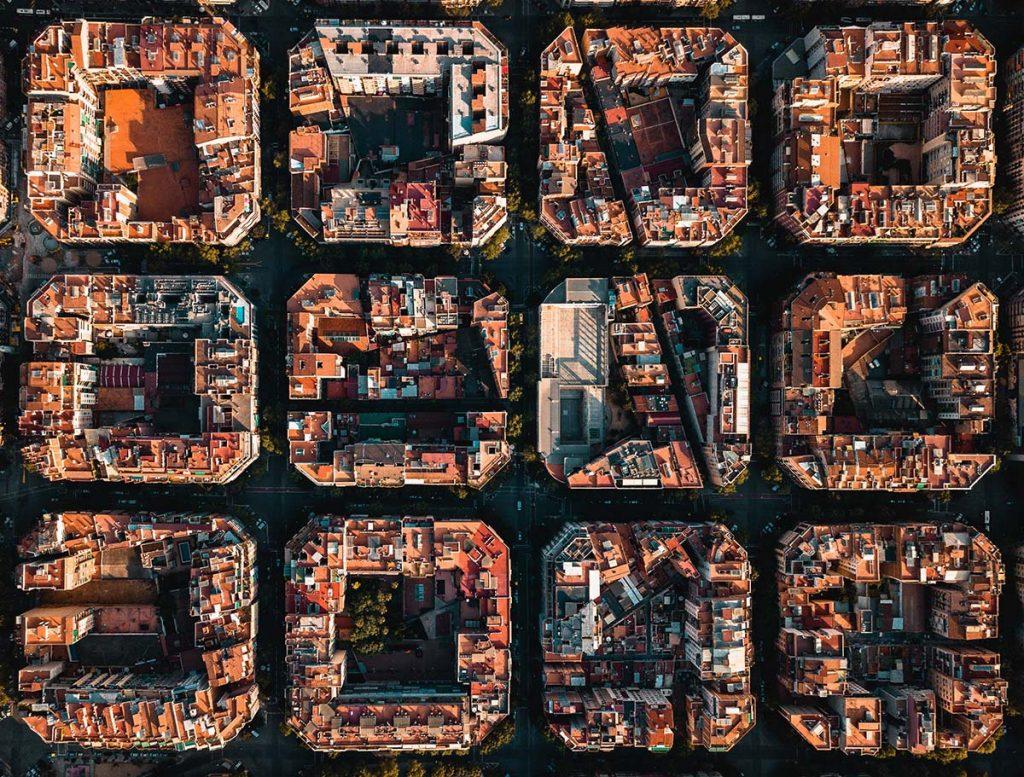 Barcelona gdzie się zatrzymać - nocleg