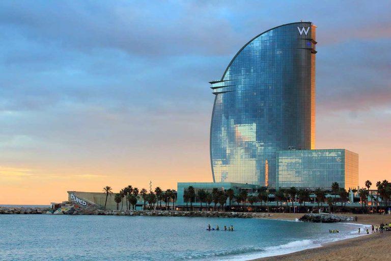 Barcelona city break jak zorganizować weekend w Barcelonie