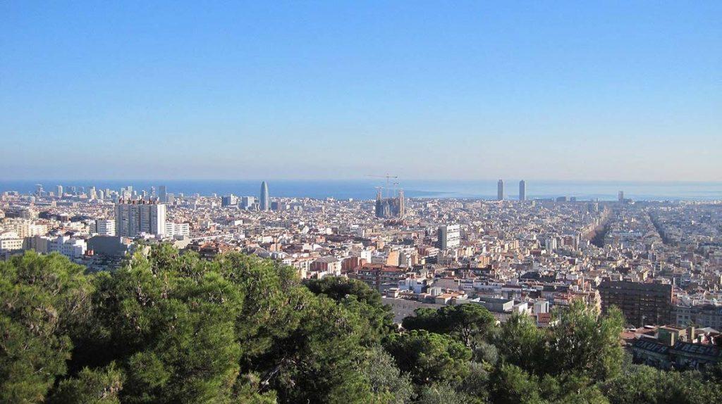Barcelona atrakcje co warto zobaczyć w 2 dni