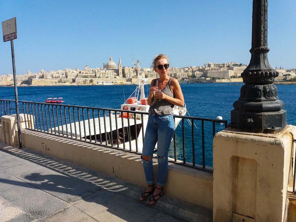 Malta na weekend Valletta city break