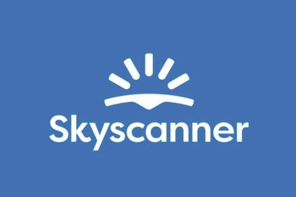 Jak kupić tanie bilety lotnicze Skyscanner porównywarka cen