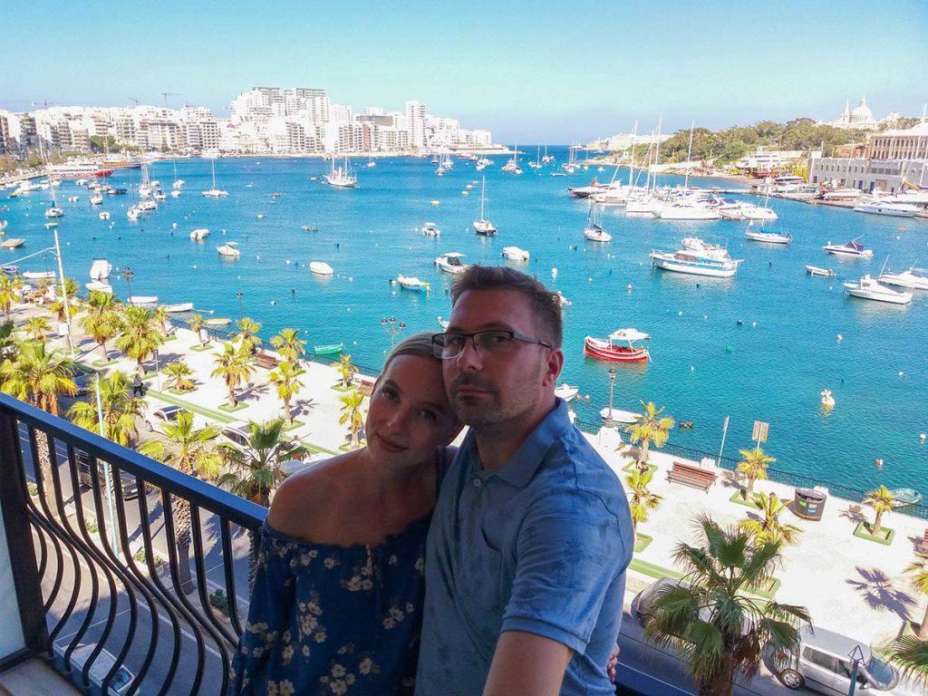 Blogi podróżnicze Łukasz i Natalia Szewczyk