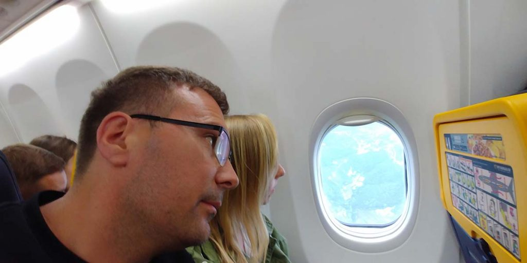 Barcelona tanie bilety lotnicze