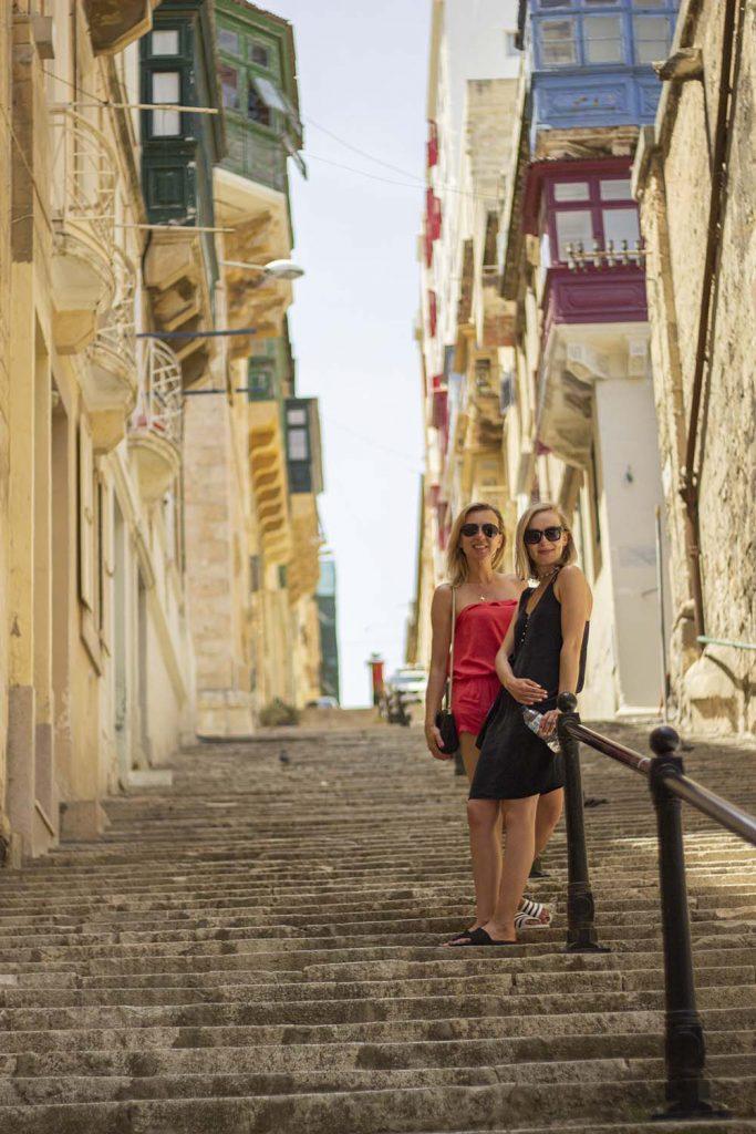 Valletta 2 dni na pięknej wyspie Malcie