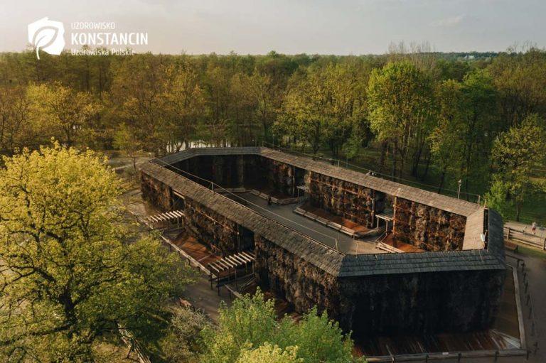 Uzdrowisko pod Warszawą: regeneracja i spa w Konstancinie-Jeziornie blog podróżniczy