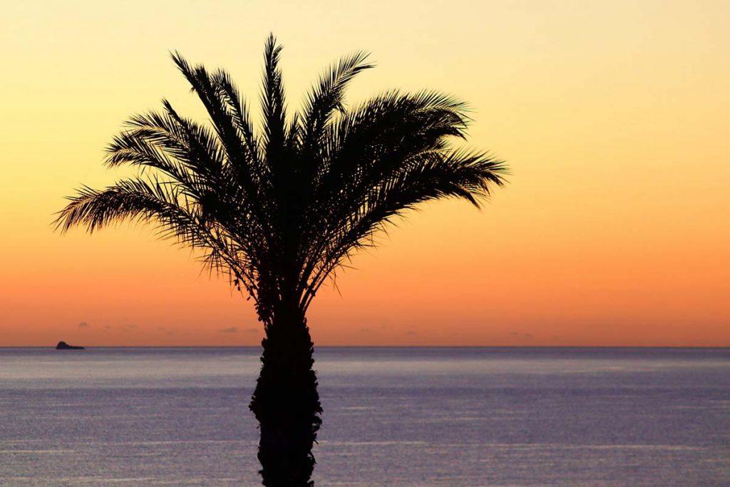 grecja rodos nocne zycie Rodos wakacje