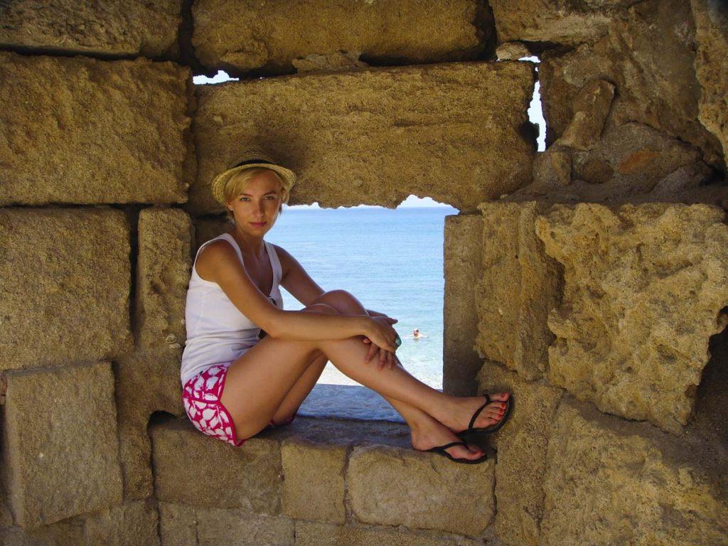 rodos atrakcje zwiedzanie blog podrozniczy Rodos wakacje