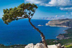Rodos wakacje Grecja