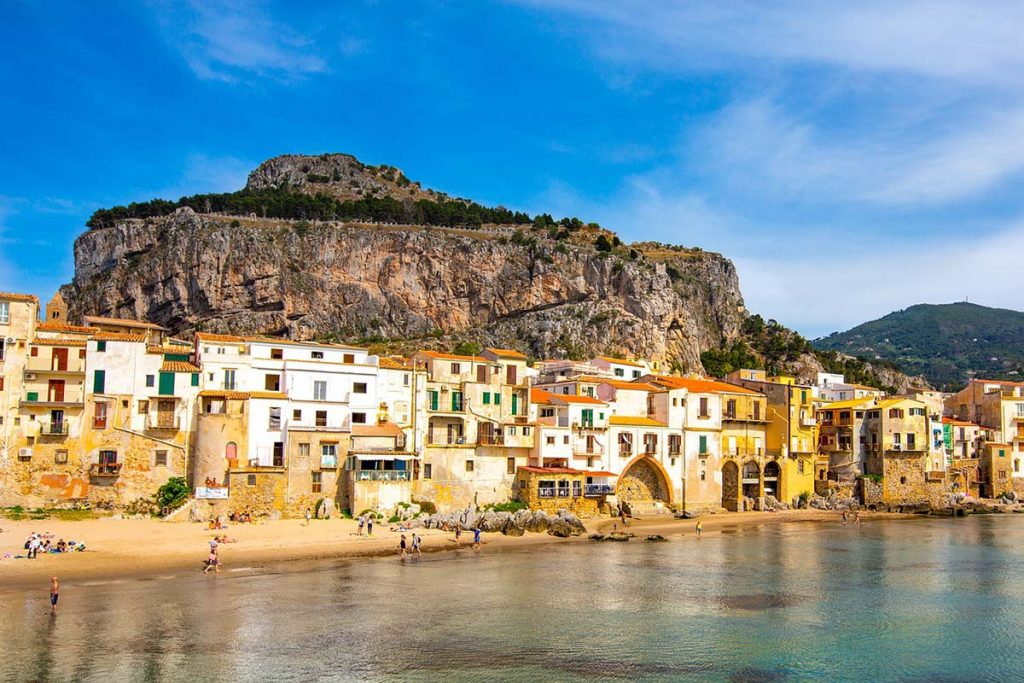 Wakacje Sycylia blog podróżniczy - od rozczarowania do zakochania.