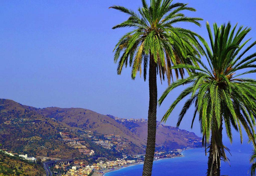 Wakacje na Sycylii podróże Sycylia blogi
