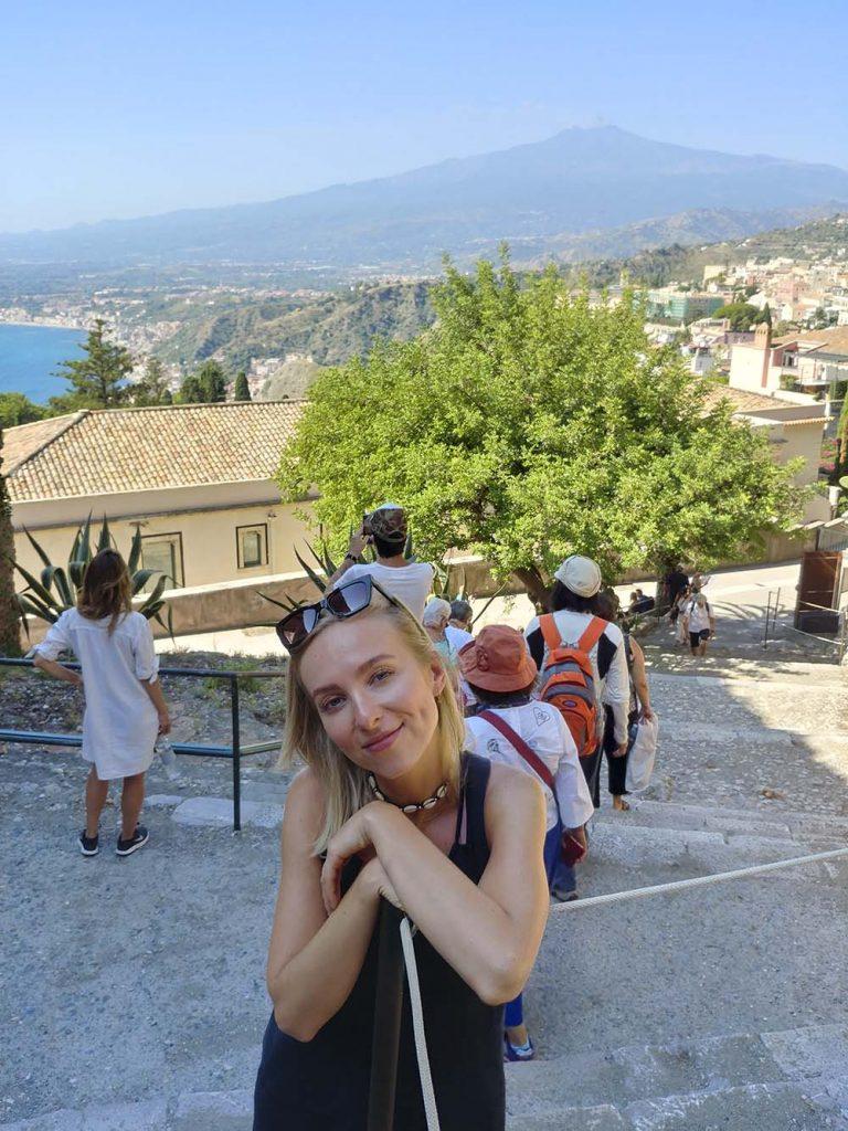 wakacje na sycylii wlochy podroze wakacje na sycylii
