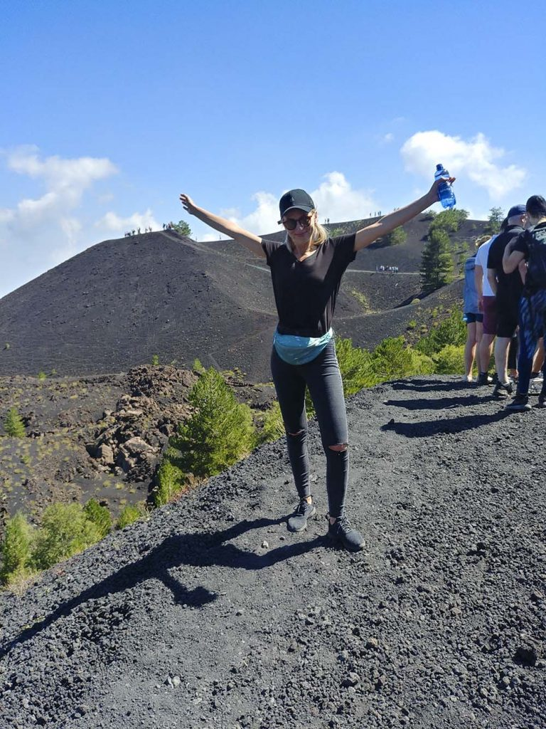 wakacje sycylia etna wulkan zwiedzanie wycieczki podroze wakacje na sycylii