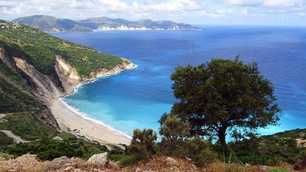 kefalonia grecja greckie wyspy