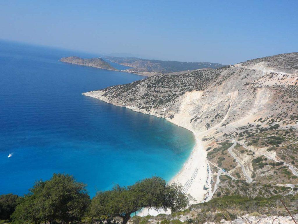 kefalonia grecja wakacje blog podrozniczy greckie wyspy