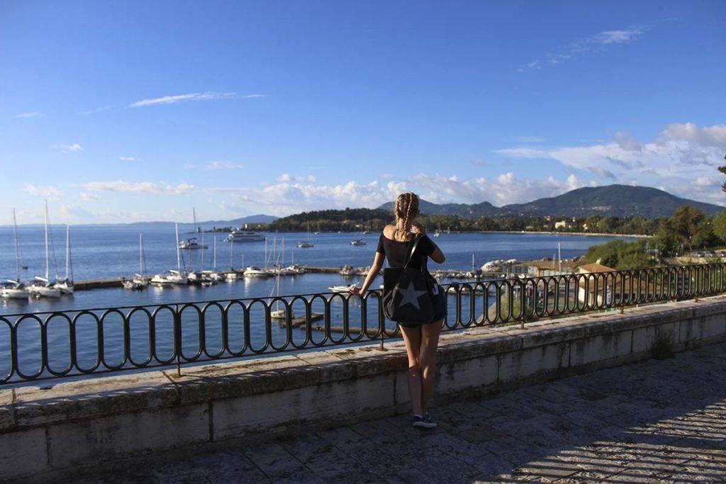 korfu wakacje grecja wyspy atrakcje greckie wyspy