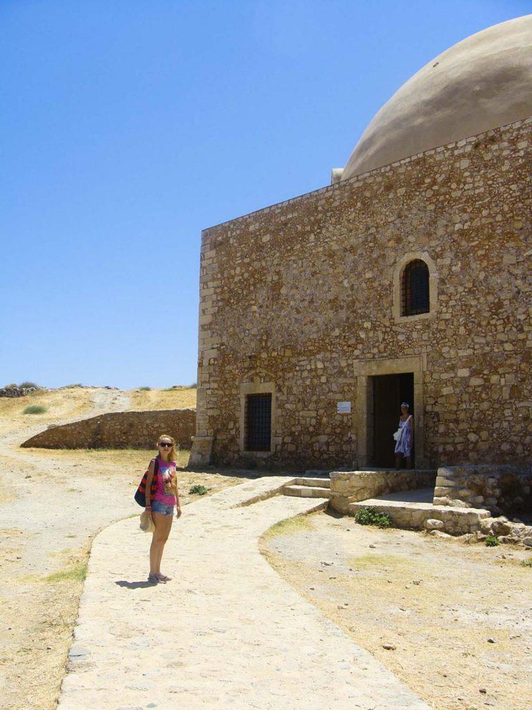 kreta grecja rethymno podroze po europie greckie wyspy