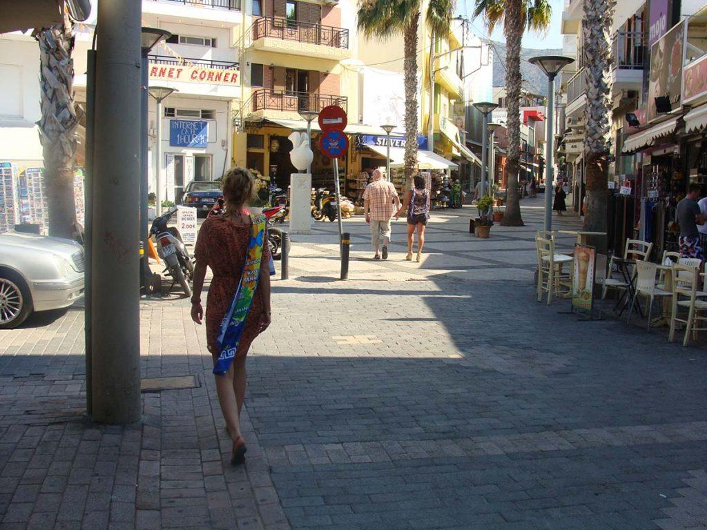 malia kreta grecja wakacje greckie wyspy