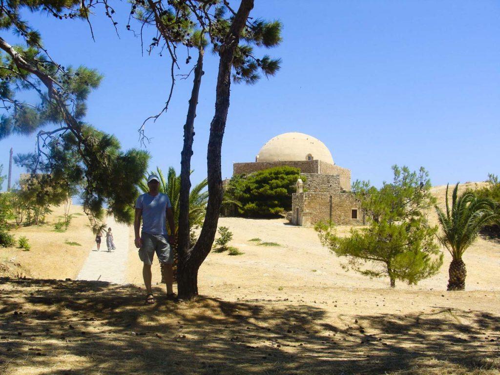 rethymno kreta wakacje grecja greckie wyspy