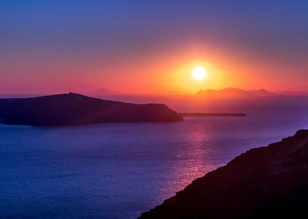 Wyspy greckie na wakacje - gdzie się wybrać