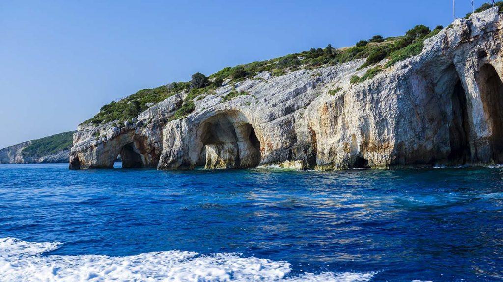 zakynthos atrakcje wyspy grecja greckie wyspy