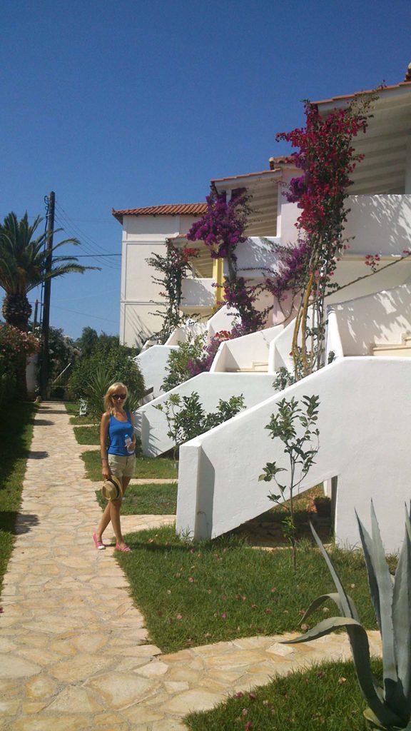 zakynthos hotel podroze wakacje greckie wyspy