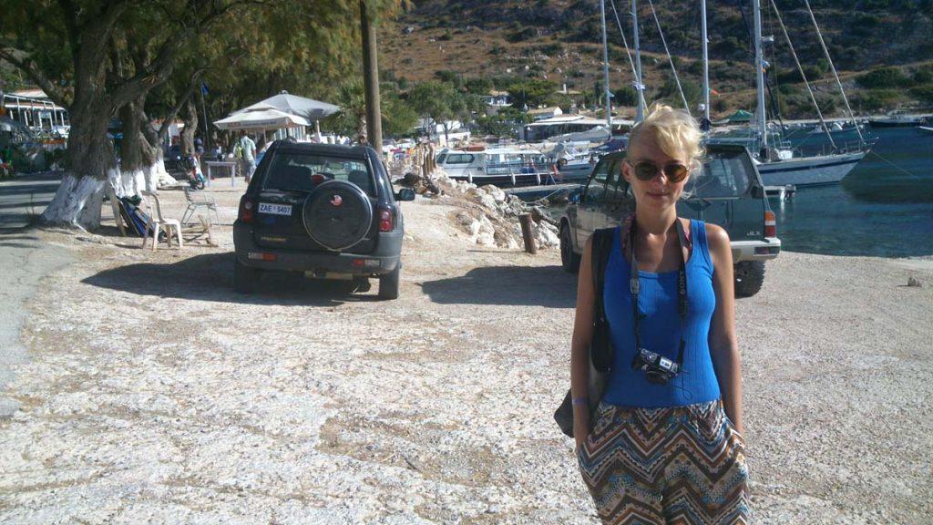 zakynthos wakacje podrozniczy blog greckie wyspy
