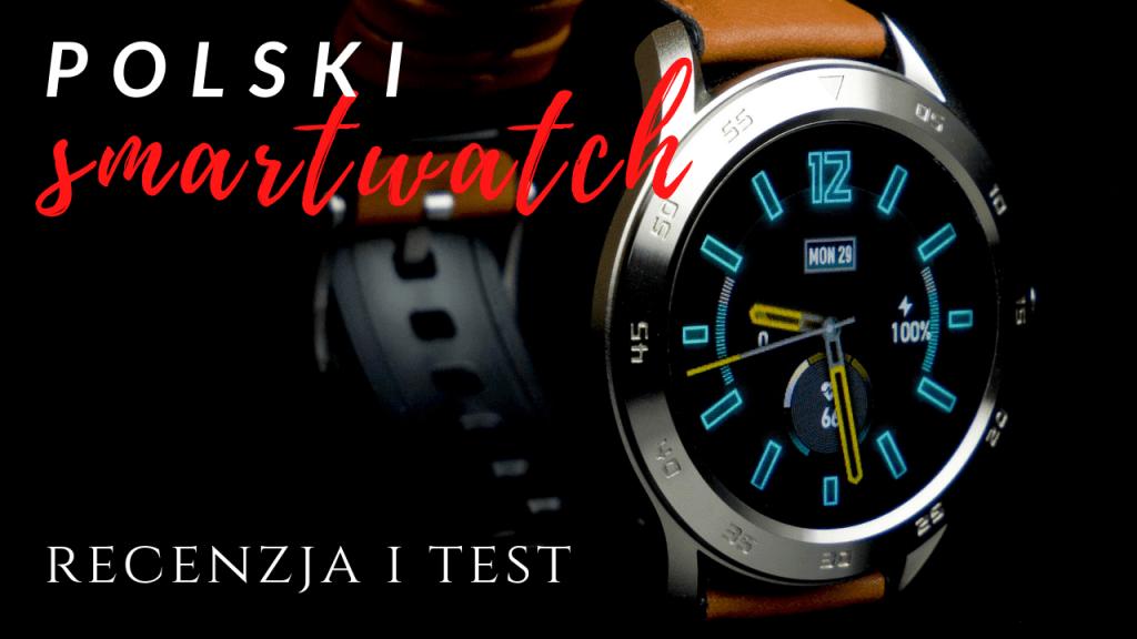 Smartwatch Garett GT22S