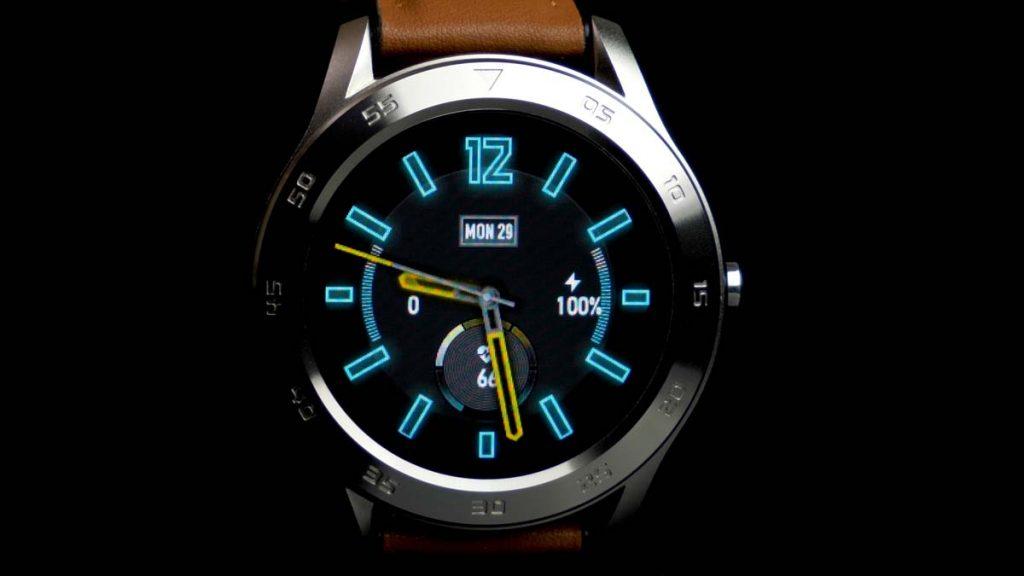 Garett Smartwatch zegarek męski