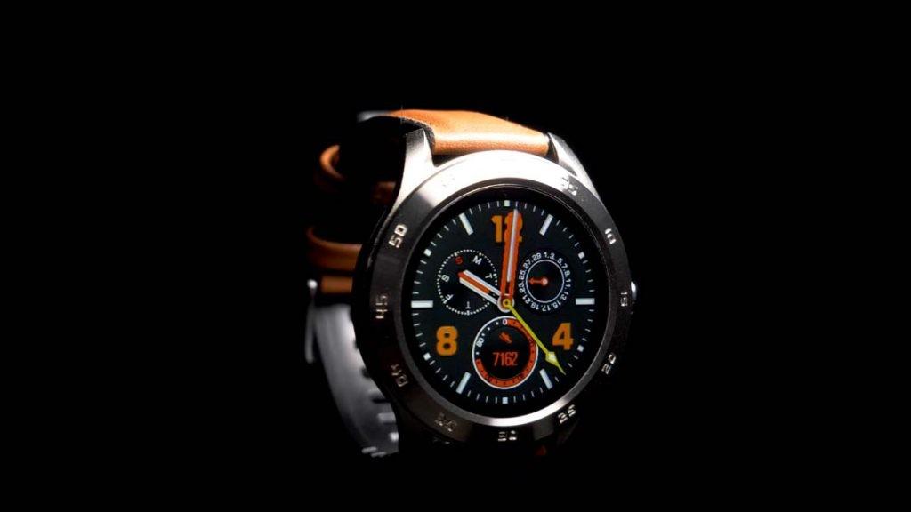 Zegarek smartwatch Garett GT22S