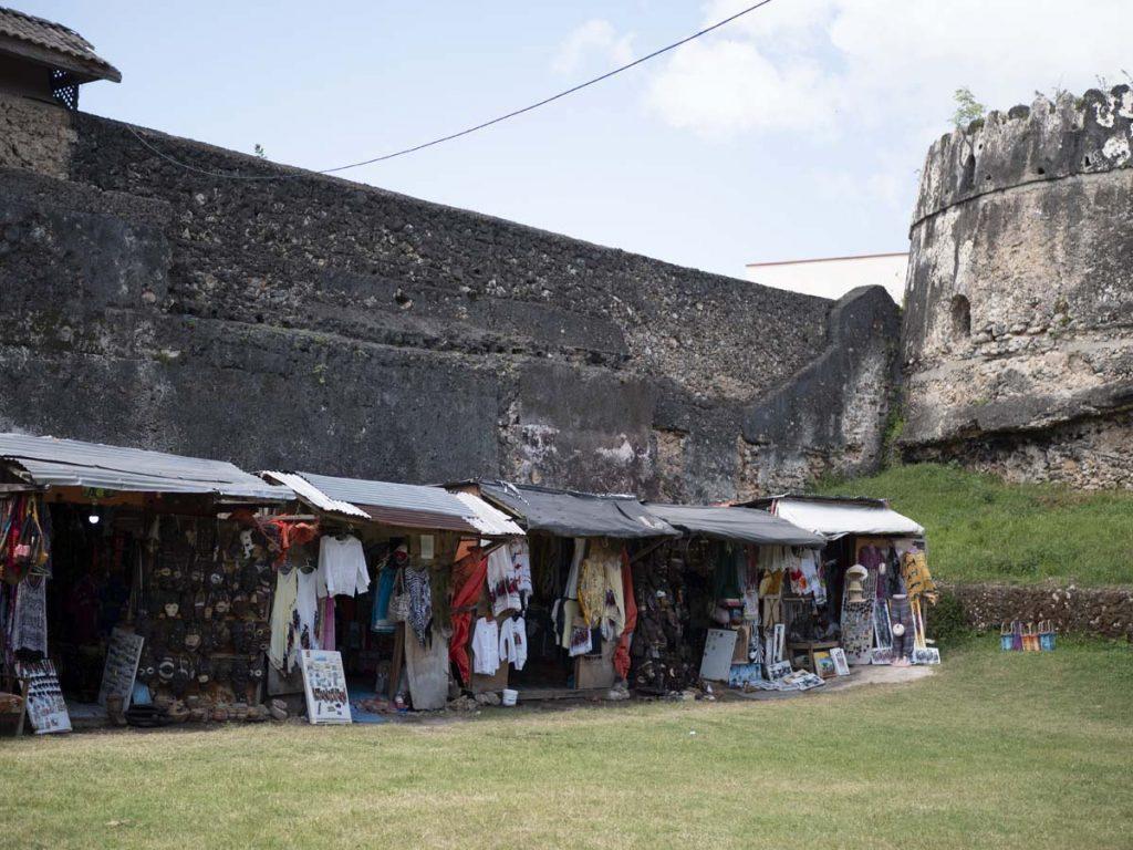 arabski fot stone town co warto zobaczyc na zanzibarze zanzibar stone town