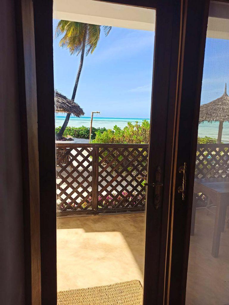 Hotele na Zanzibarze jaki wybrać w Jambiani