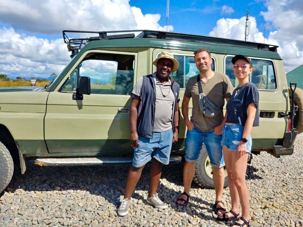 Zanzibar safari - jak zorganizować safari w Tanzanii